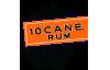 10 Cane Rum logo